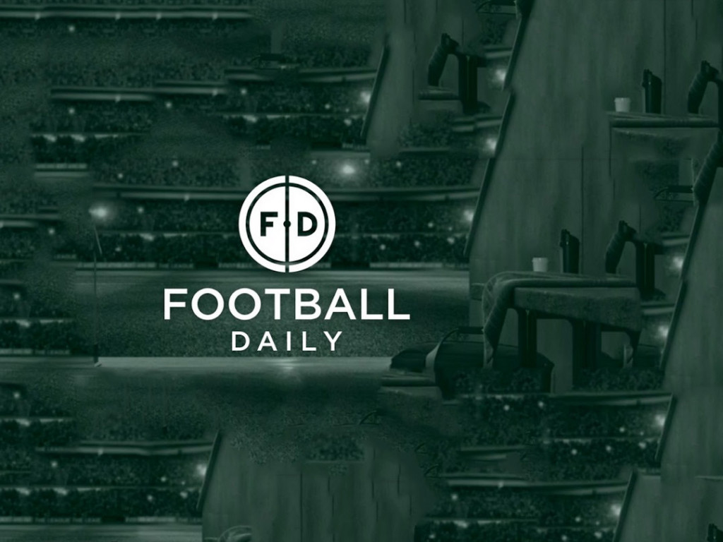 Football Daily Weekly