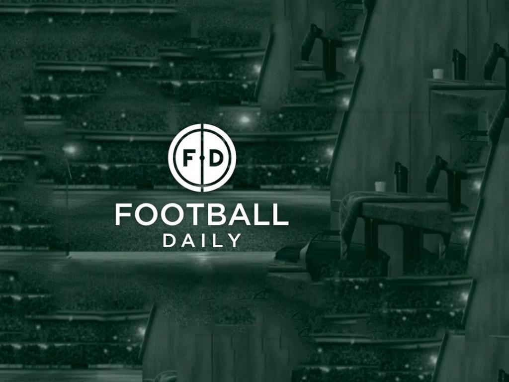 Football Daily Weekly