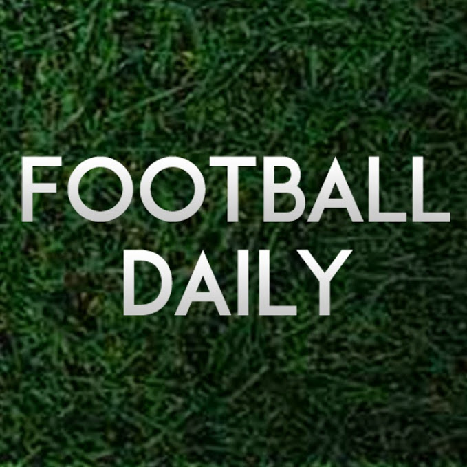 Football Daily Logo