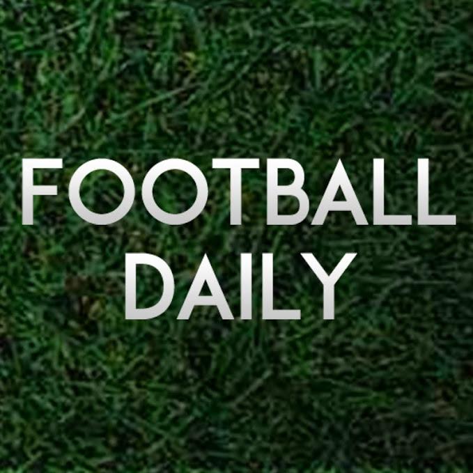 Football Daily Logo