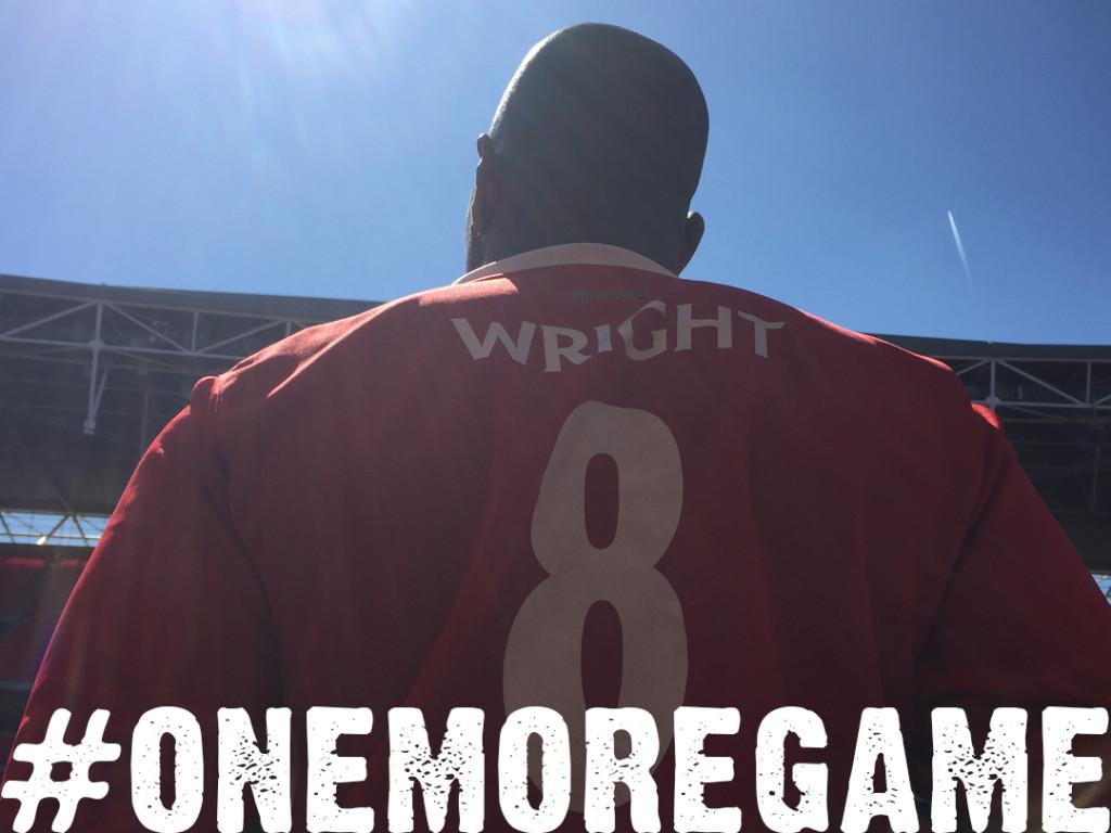#OneMoreGame