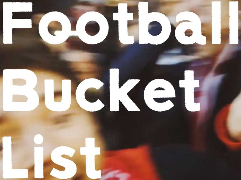LFC vs BVB | The Football Bucket List