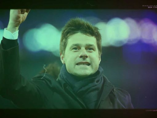 Pochettino | TFR