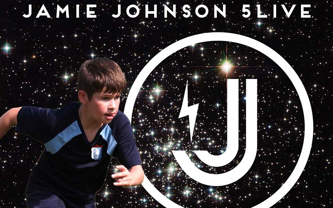 Jamie Johnson Football Podcast | BBC