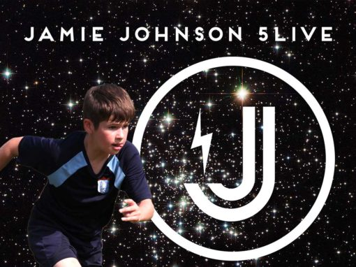 Jamie Johnson Football Podcast | BBC