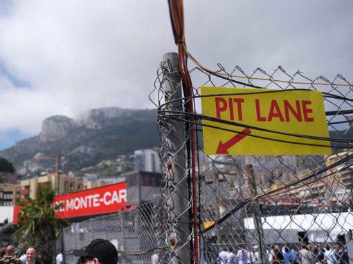 Monaco | TG